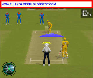 Download EA Cricket 200 Game 100% Working