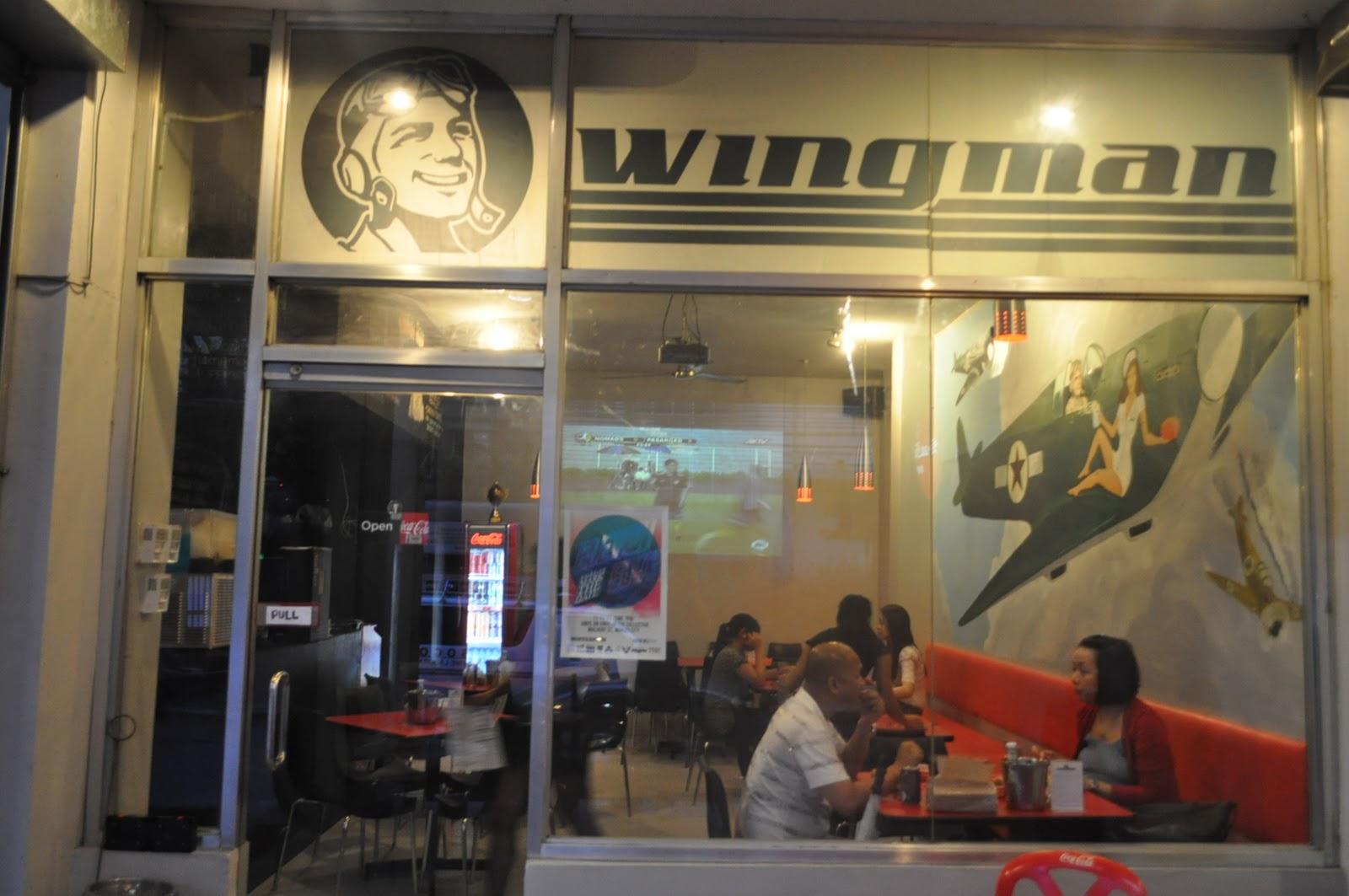 Bikes Per Minute Store Makati wings store in the Metro