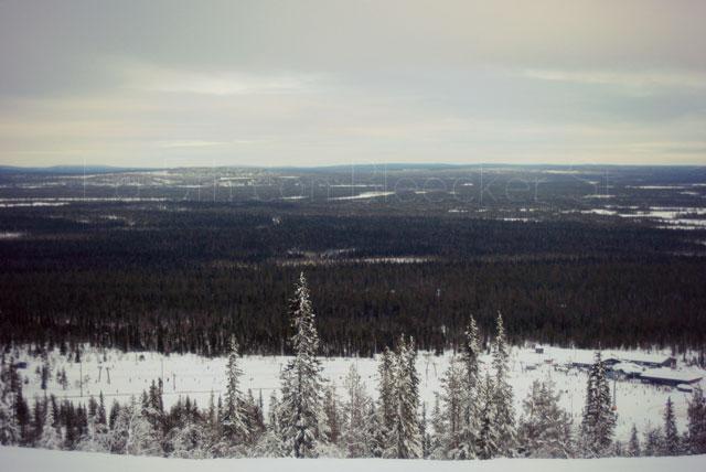 Viaje a la Laponia finesa parte IV
