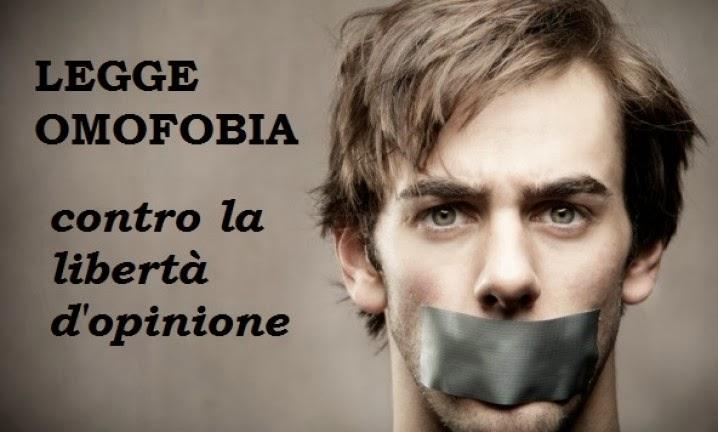 omofobia gay associazioni gay
