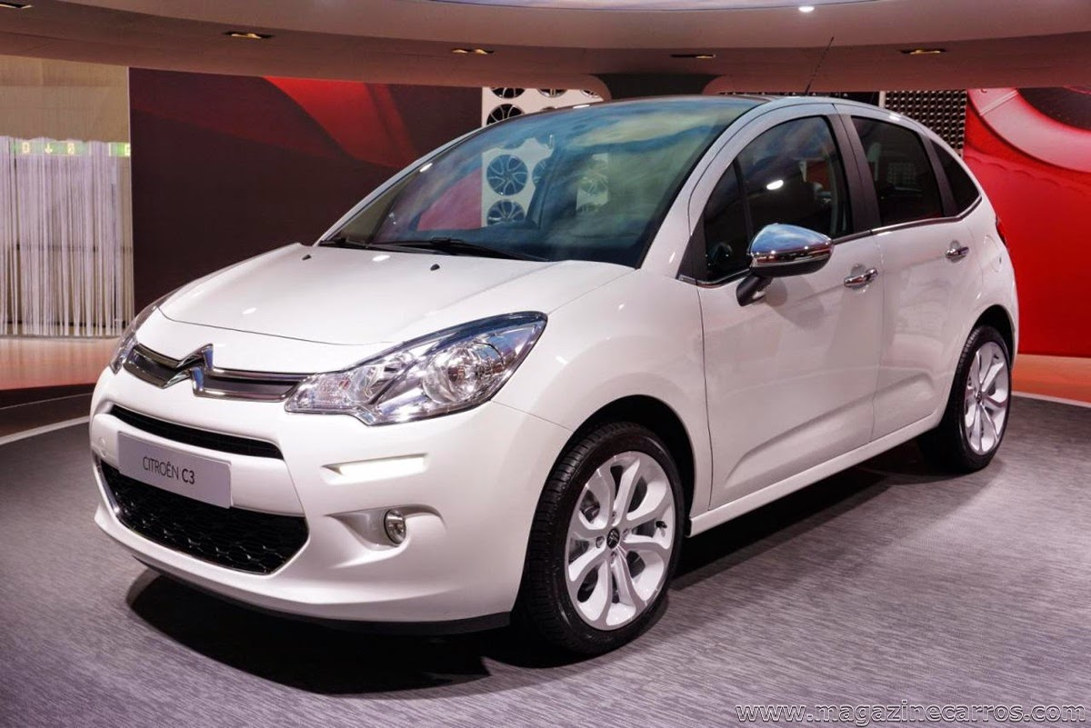 citroen c3 2015 release date price and specs. Black Bedroom Furniture Sets. Home Design Ideas