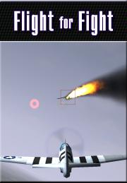 لعبة الطائرات الحربية Flight for Fight