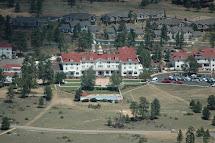 Explore Colorado Estes Parks Aerial Tramway