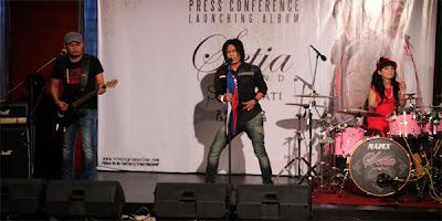 Foto Setia Konser