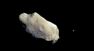 El asteroide 2012 KP24 hará su máximo acercamiento a la Tierra, el 28 de Mayo de 2012
