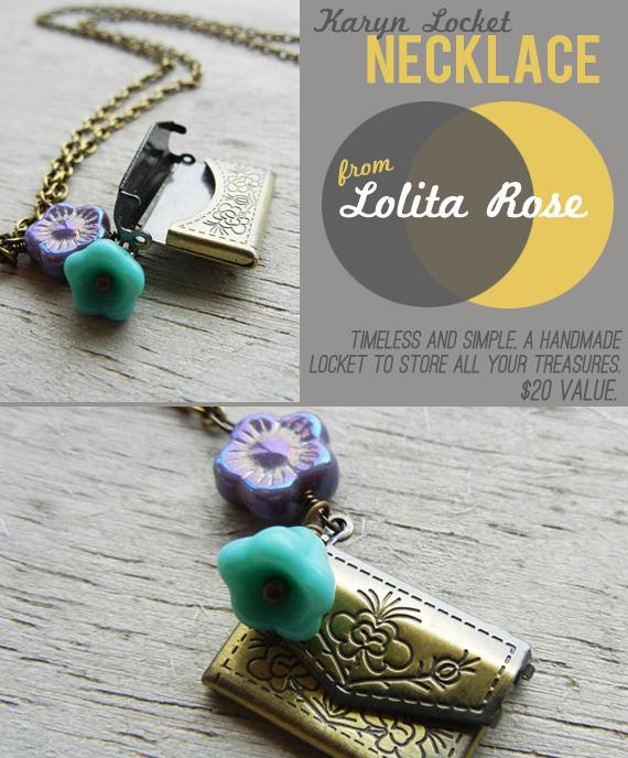 Lolita Rose
