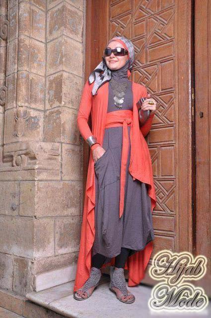 hijab oriental