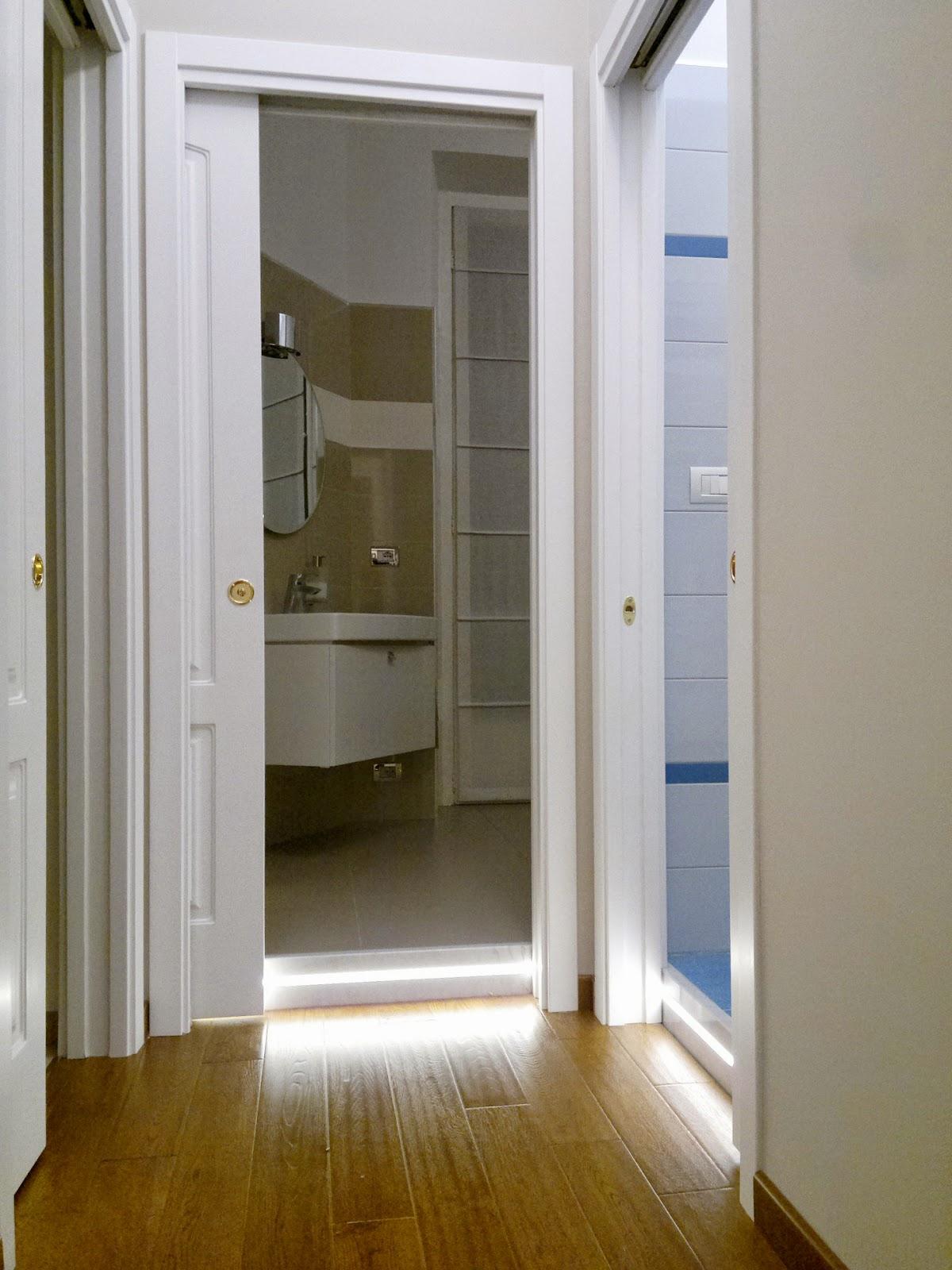 Illuminazione Salotto Con Travi A Vista: Illuminazione led ...