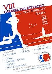 04/12 Carrera del Estrecho en Tarifa