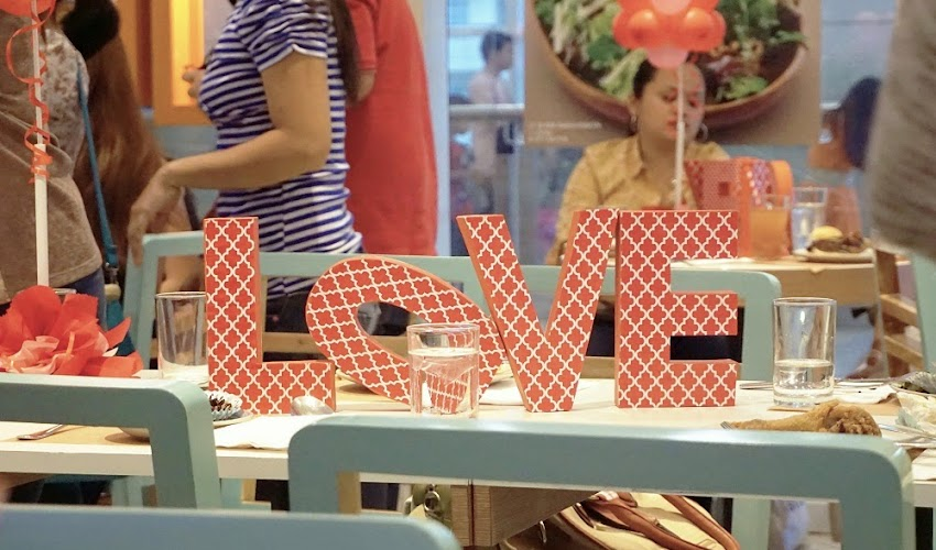 "Sangobion ""Go Love Life"" – Shopping Event!"