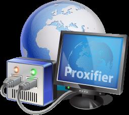 cara menggunakan proxifier