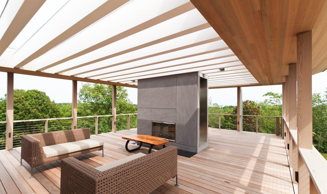 Fishers Island House Resolution Architecture New York Modern Prefab Modular Homes