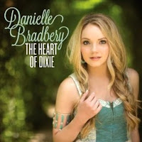 Danielle Bradbery. The Heart Of Dixie