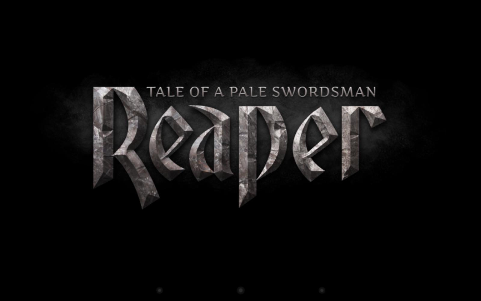 Reaper 1.3.12 FULL MOD + Unlimited Money APK