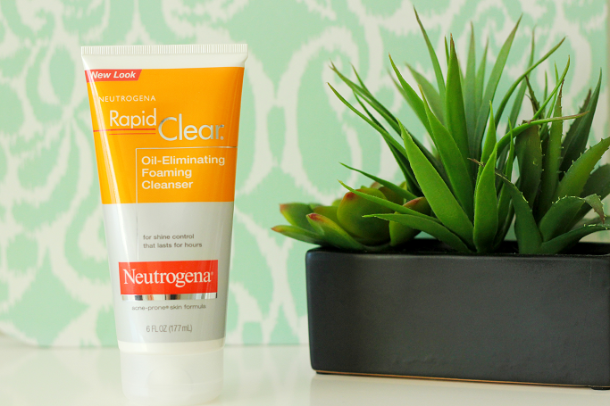Neutrogena Acne Cleanser, #NewNeutrogena #Collectivebias