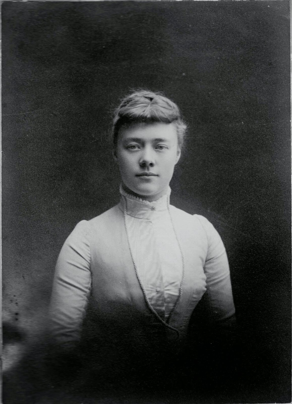 Fanny Brown Coleman