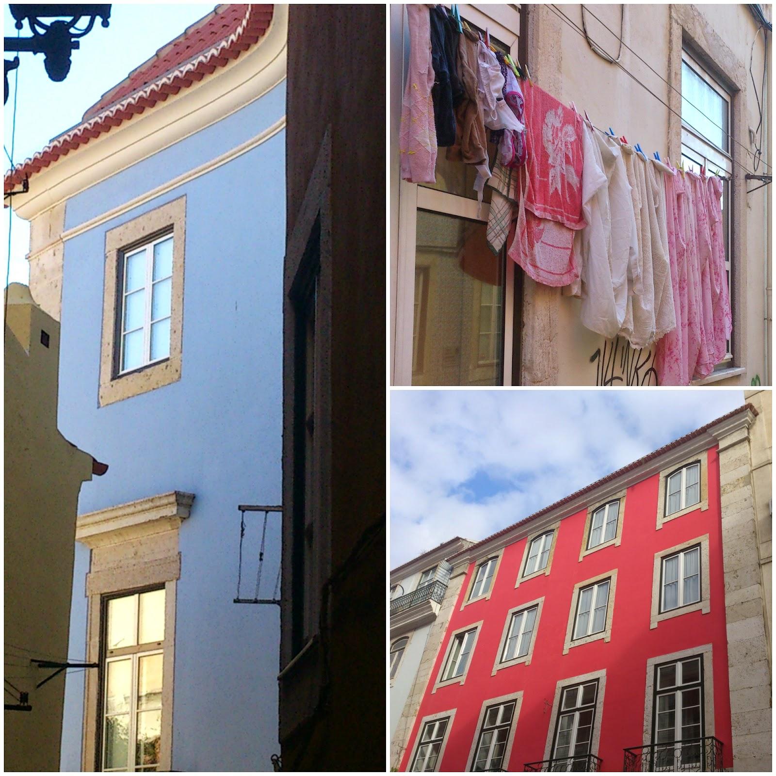 ByHaafner, pastel, colours, Lisbon
