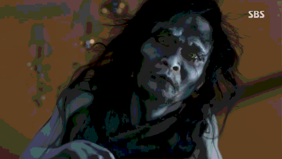 Hantu hantu Pulau Toraja