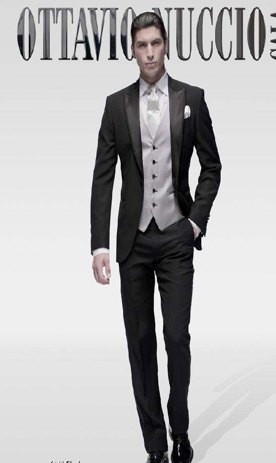 Outfit Matrimonio Uomo Spezzato : Matrimonio e un tocco di classe come vestirsi per