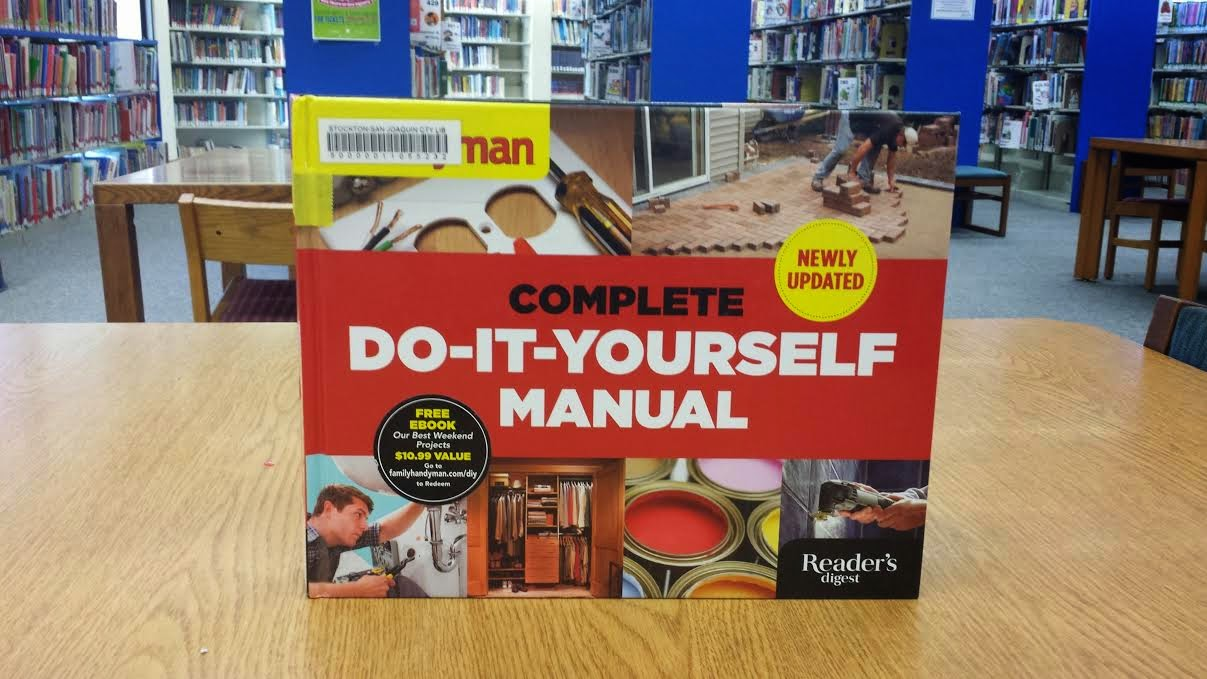 Stockton san joaquin county public library just life do it stockton san joaquin county public library just life do it yourself manual solutioingenieria Choice Image