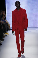 NEW YORK MEN'S FASHION WEEK | Lacoste Inverno 2014