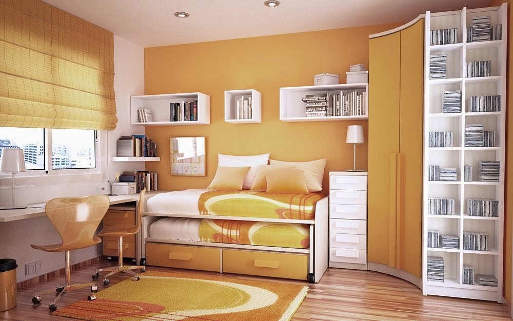 perfect study area in kids rooms new ideas of kids study
