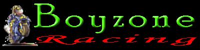 BOYZONE Racing
