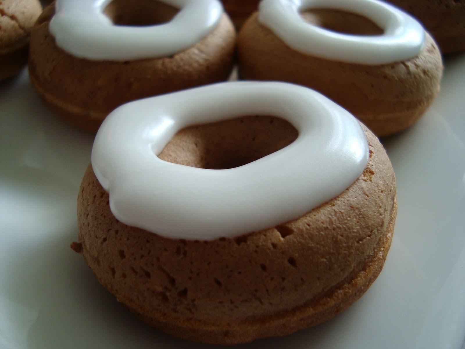 mini donut opskrift