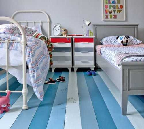 salah satu faktor penting dalam merancang rumah dambaan kita Rancangan Memilih Warna Lantai Rumah Minimalis
