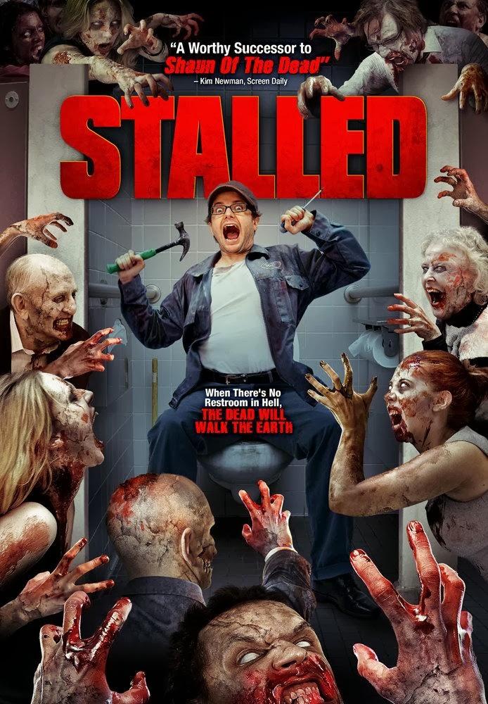 Stalled – Legendado