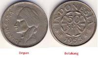 Koin Diponegoro