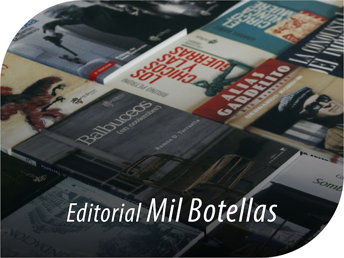 Editorial Mil Botellas