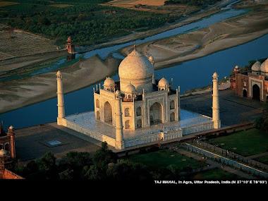 Índia & New Delhi