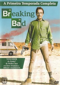 Breaking Bad 1ª Temporada Download