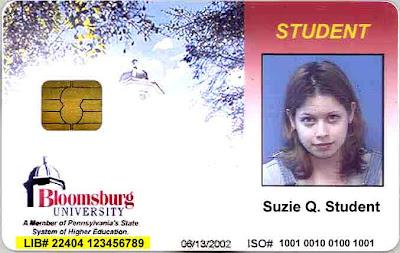 Desain ID Card 17