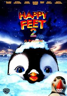 Happy Feet 2 O Pingüim Online Dublado