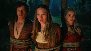 Once Upon a Time in Wonderland - Episode 1.09 - Nothing to Fear - Review