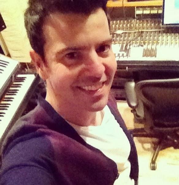 nkotb news jordan knight in the recording studio