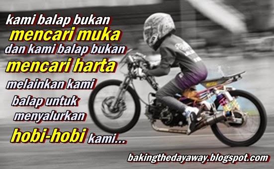terbaru seputar Gambar Foto DP BBM Kata Kata Anak Drag Racing ...