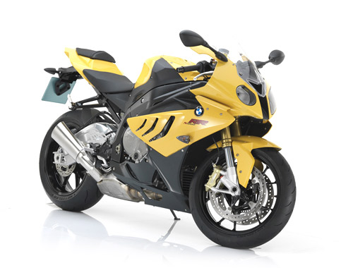 BMW S 1000RR Motorcycle
