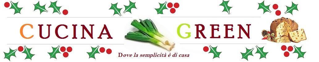 Cucina Green