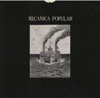 Mecanica Popular- Que Sucede Con El Tiempo LP