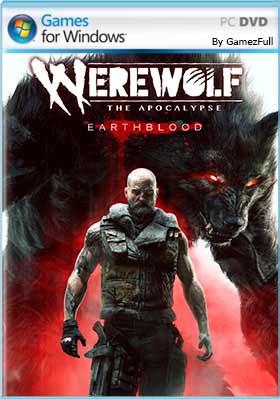 Werewolf The Apocalypse Earthblood PC Full Español