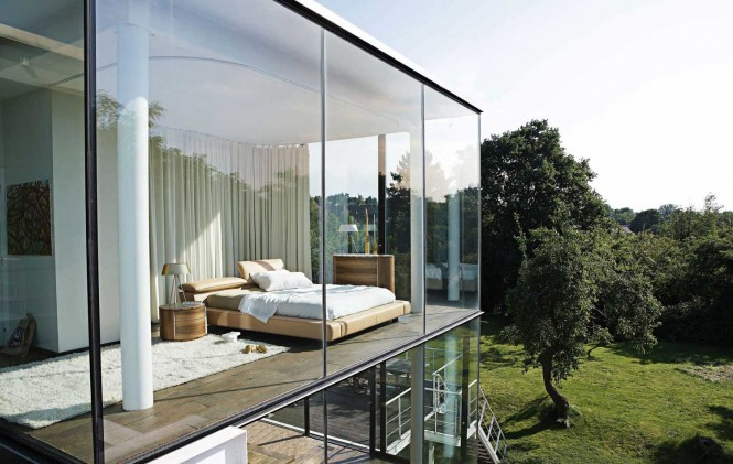 In This Article We Take A Look At Some High End Bedroom Sets By French  Furniture Company Roche Bobois. Whilst Not Many Of Us Have The Scale Of Home  To Fully ...