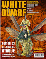 White Dwarf 215 de marzo de 2013