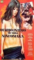 Le journal intime d'une nymphomane (1973) [Vose]