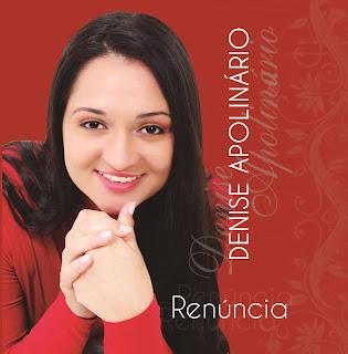 Denise Apolinário - Renúncia