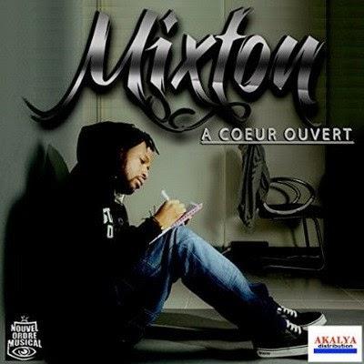 Mixton - A Coeur Ouvert (2014)