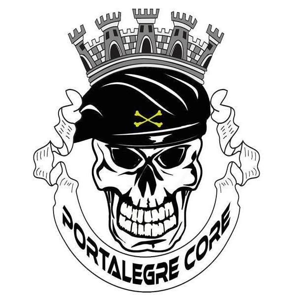 Somos Portalegre Core!
