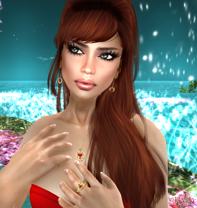Oceane Dreams Set
